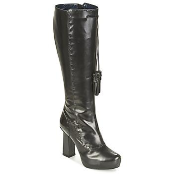 Μπότες για την πόλη Pollini PA2611