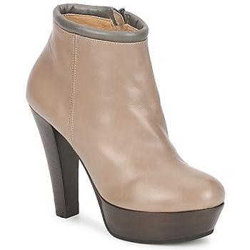 Μποτάκια/Low boots Keyté POULOI