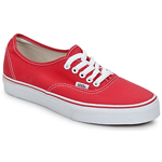 Χαμηλά baskets Vans AUTHENTIC