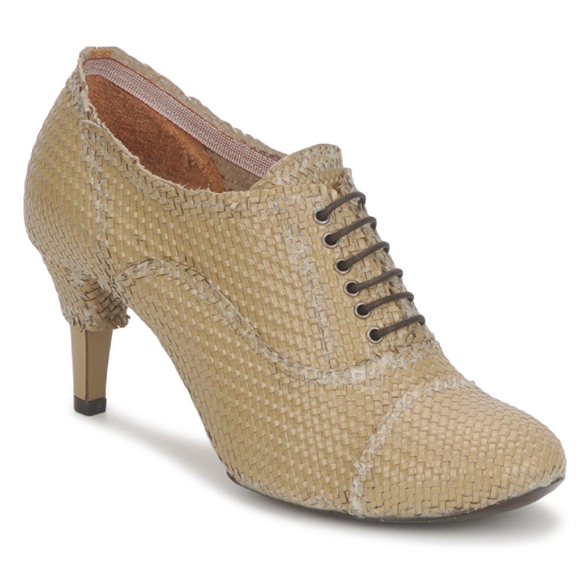 Χαμηλά παπούτσια Premiata 2851 LUCE OCRA