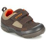 Χαμηλά Sneakers Crocs DAWSON HOOK & LOOP