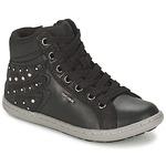 Ψηλά Sneakers Geox PRISCA A