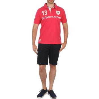 Shorts & Βερμούδες Les voiles de St Tropez SISTERSHIP
