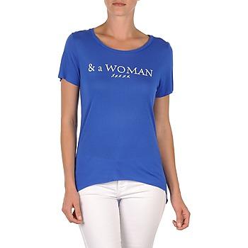T-shirt με κοντά μανίκια School Rag TEMMY WOMAN