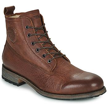 Μπότες Blackstone MID LACE UP BOOT FUR