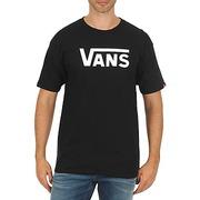 T-shirt με κοντά μανίκια Vans VANS CLASSIC