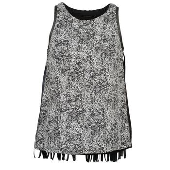 Αμάνικα/T-shirts χωρίς μανίκια Color Block PINECREST