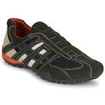 Χαμηλά Sneakers Geox SNAKE