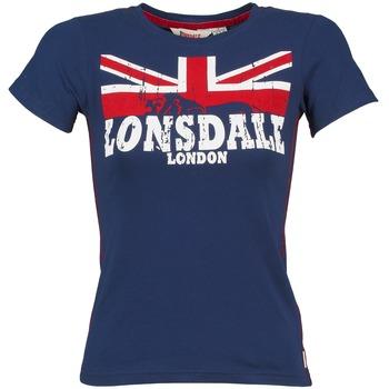T-shirt με κοντά μανίκια Lonsdale ERYKAH
