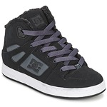 Ψηλά Sneakers DC Shoes REBOUND WNT