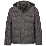 Μπουφάν Dockers TECH HERRINGBONE PARKA