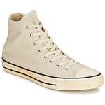 Ψηλά Sneakers Converse CTAS VINTAGE WASHED BACK ZIP TWILL HI