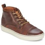 Ψηλά Sneakers Timberland CAP TOE CHUKKA