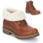 Μπότες Timberland ROLL TOP L/F AF