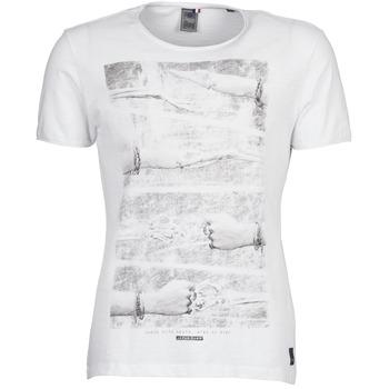 T-shirt με κοντά μανίκια Japan Rags TAPLA