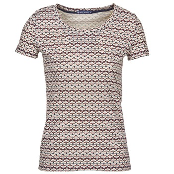 T-shirt με κοντά μανίκια Petit Bateau 10620