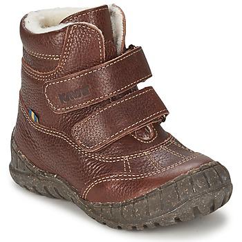 Μπότες Kavat ODEN