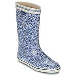 Μπότες βροχής Aigle MALOUINE PRINT