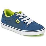 Χαμηλά Sneakers DC Shoes ANVIL B SHOE NVY