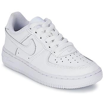 Xαμηλά Sneakers  Nike AIR FORCE 1 Xαμηλά Sneakers  Nike  AIR FORCE 1   Διαθέσιμο για αγόρια  28 28 1 2 29 1 2 30 31    Παιδί   Αγόρι   Παπούτσια   Xαμηλά Sneakers