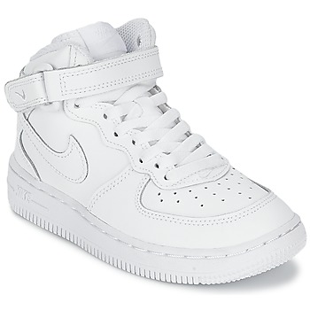 Xαμηλά Sneakers  Nike AIR FORCE 1 MID Xαμηλά Sneakers  Nike  AIR FORCE 1 MID   Διαθέσιμο για κορίτσια  27 1 2 28 1 2 30 31 34    Παιδί   Κορίτσι   Παπούτσια   Xαμηλά Sneakers