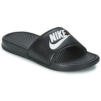 Mules Nike  BENASSI JUST DO IT Mules Nike  BENASSI JUST DO IT  Black Διαθέσιμο για άνδρες  38 1 2 40 41 42 1 2 44 45 46    Άνδρας   Παπούτσια   Mules