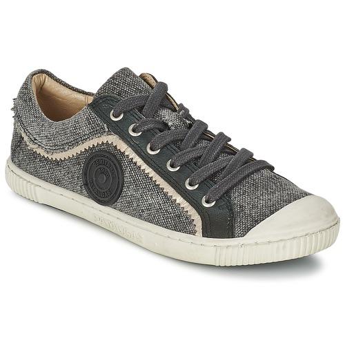 Παπούτσια Γυναίκα Χαμηλά Sneakers Pataugas BINOUSH Black