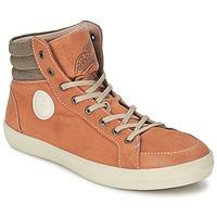 Παπούτσια Άνδρας Ψηλά Sneakers Pataugas CLEFT H CAMEL