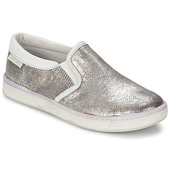 Παπούτσια Παιδί Slip on Pataugas JLIP/S Argenté