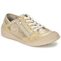 Παπούτσια Παιδί Χαμηλά Sneakers Pataugas RAP J Platinum