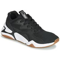 Παπούτσια Γυναίκα Χαμηλά Sneakers Puma WN NOVA 90'S BLOC.BL-BL Black