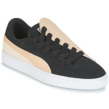 Xαμηλά Sneakers Puma WN BASKET CRUSH PARIS.SILV