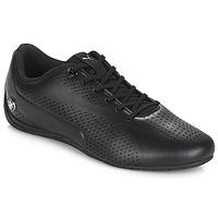 Παπούτσια Άνδρας Χαμηλά Sneakers Puma BMW DRIFT CAT 5 ULTRA.BLK Black