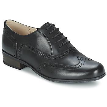 Παπούτσια πόλης Clarks HAMBLE OAK Black 350x350