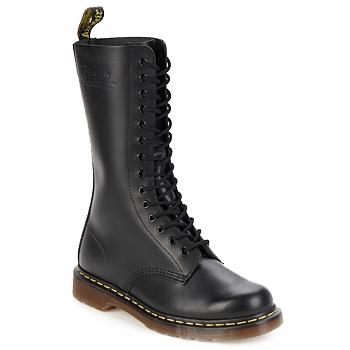Παπούτσια Μπότες για την πόλη Dr Martens 1914 Black