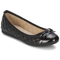 Παπούτσια Γυναίκα Μπαλαρίνες Moony Mood NIELA Black