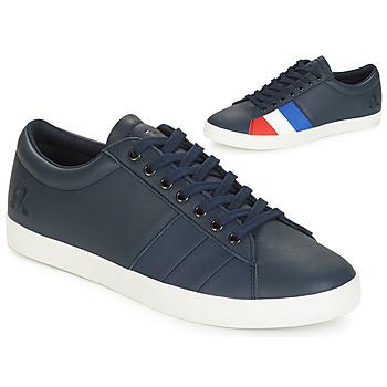 Παπούτσια Άνδρας Χαμηλά Sneakers Le Coq Sportif FLAG Μπλέ