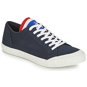 Παπούτσια Χαμηλά Sneakers Le Coq Sportif NATIONALE Marine