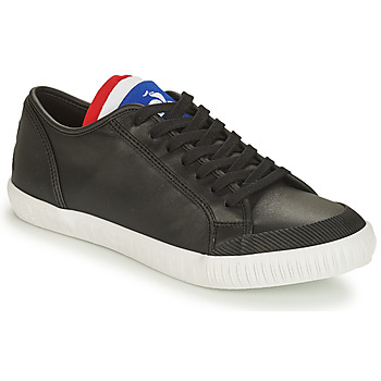Παπούτσια Χαμηλά Sneakers Le Coq Sportif NATIONALE Black