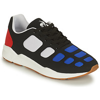 Παπούτσια Άνδρας Χαμηλά Sneakers Le Coq Sportif ZEPP Black / Μπλέ / Red