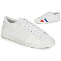 Παπούτσια Γυναίκα Χαμηλά Sneakers Le Coq Sportif FLAG Άσπρο