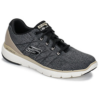 Παπούτσια Άνδρας Fitness Skechers FLEX ADVANTAGE 3.0 Black