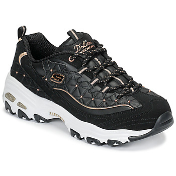 Xαμηλά Sneakers Skechers D'LITES GLAMOUR FEELS