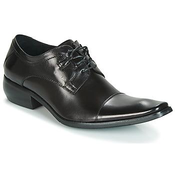Παπούτσια Άνδρας Derby Kdopa ARNOLD Black