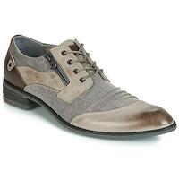 Παπούτσια Άνδρας Derby Kdopa MONTMARTRE Grey