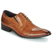 Παπούτσια Άνδρας Derby Kdopa LENNON Brown