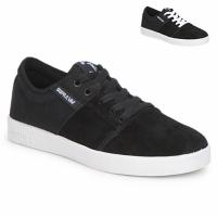 Παπούτσια Χαμηλά Sneakers Supra STACKS II Black / Άσπρο