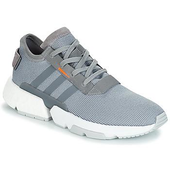 Παπούτσια Άνδρας Χαμηλά Sneakers adidas Originals POD-S3.1 Grey