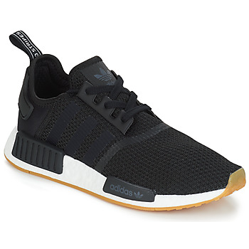 Παπούτσια Χαμηλά Sneakers adidas Originals NMD_R1 Black
