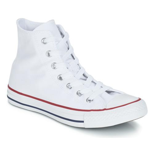 Παπούτσια Ψηλά Sneakers Converse CHUCK TAYLOR ALL STAR CORE HI Άσπρο / Optical